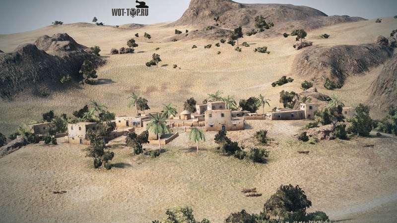 Эль-Халлуф - Встречный бой