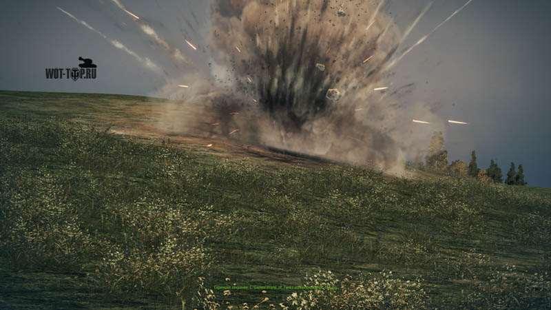 Мурованка - Встречный бой