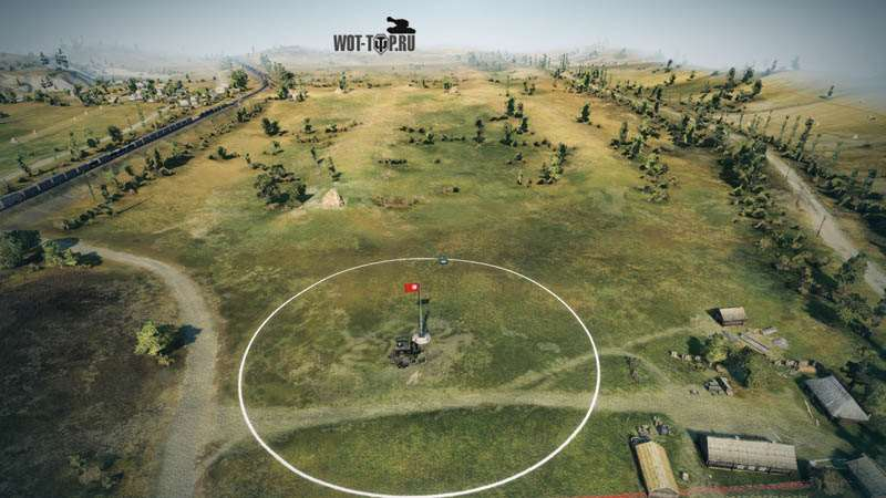 Прохоровка - Встречный бой
