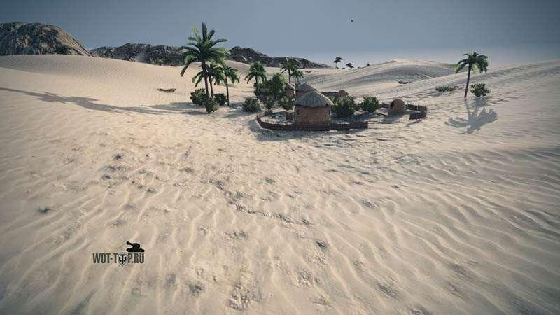 Песчаная река - Встречный бой