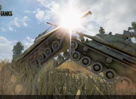 Cкачать через торрент World of Tanks