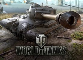 Играй на работе в World of Tanks