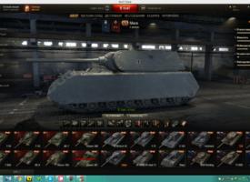 Аккаунты World of Tanks