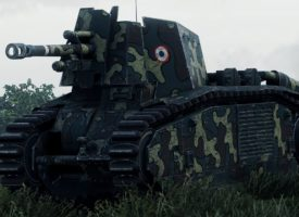 Танк 105 leFH18B2 гайд World of Tanks