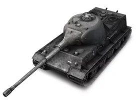 Танк Lowe гайд World of Tanks