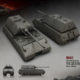 Танк Maus гайд World of Tanks