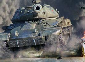 Обзор тяжелых танков всех наций