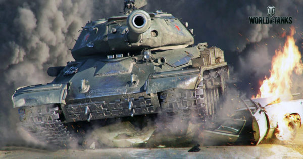 тяжелые танки ворлд оф танк